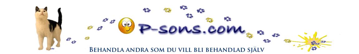 P-sons.com