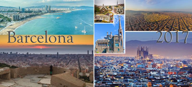 Barcelona igen