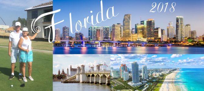 USA, Florida 2018