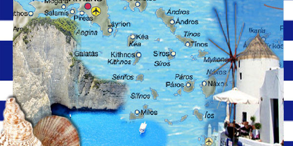 Grekland 2013