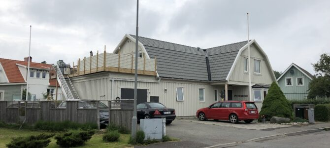 Husbygge – så var det klart!