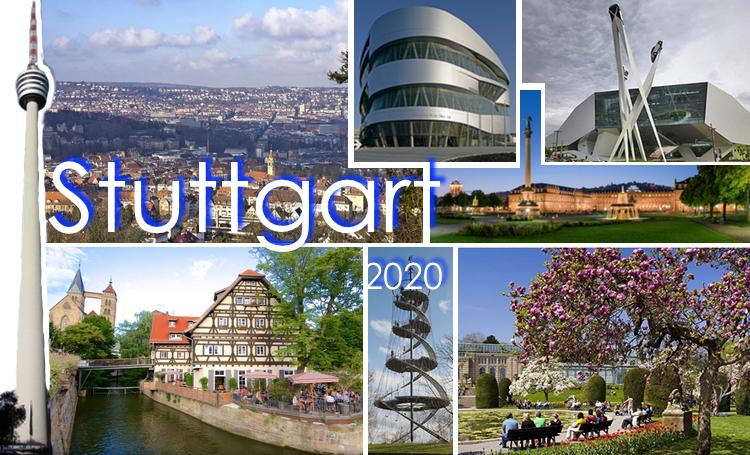 Stuttgart 2020