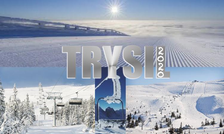 Trysil 2020