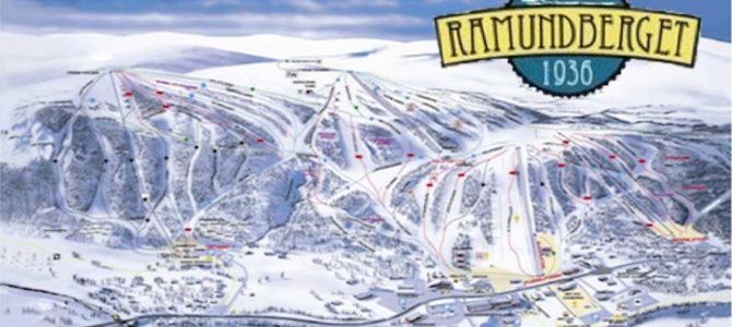 Ramundberget 2012
