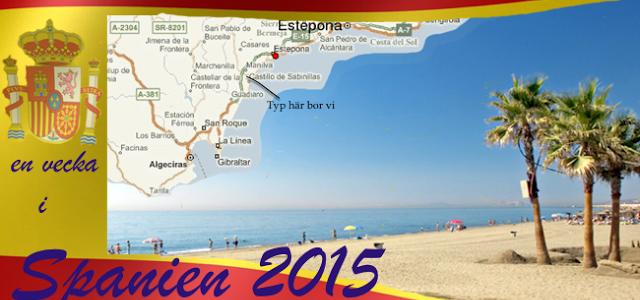 Spanien 2015