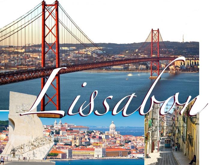 Kristi himmelsfärd i Lissabon 2017