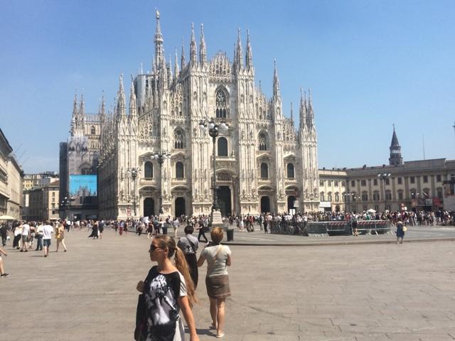 5/7 Milano