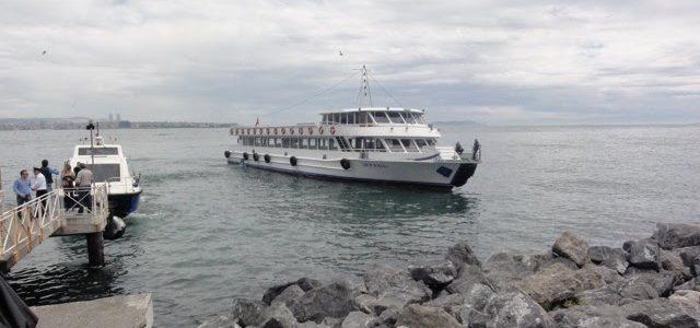1/5  Sightseeing med båt och buss