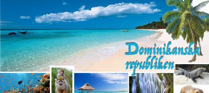 Dominikanska republiken 2020