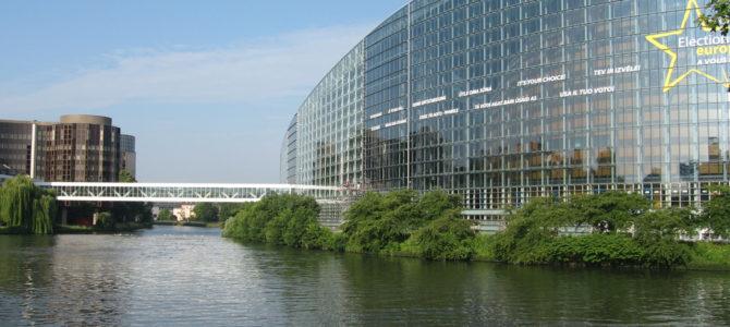 29/6 Strasbourg, Paderborn och hem