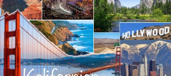 USA, Kalifornien 2019
