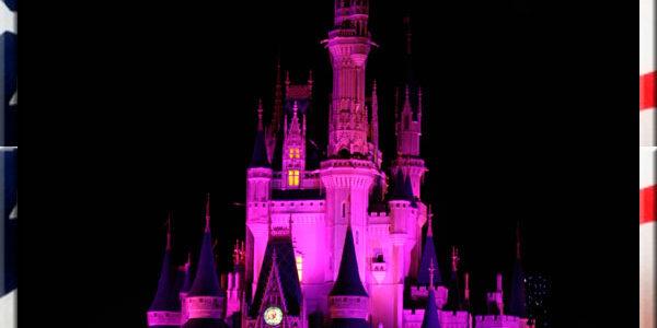 30/12  Disneyworld och Universal