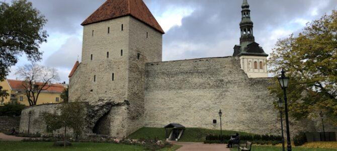 11/10 Shopping i Tallinn
