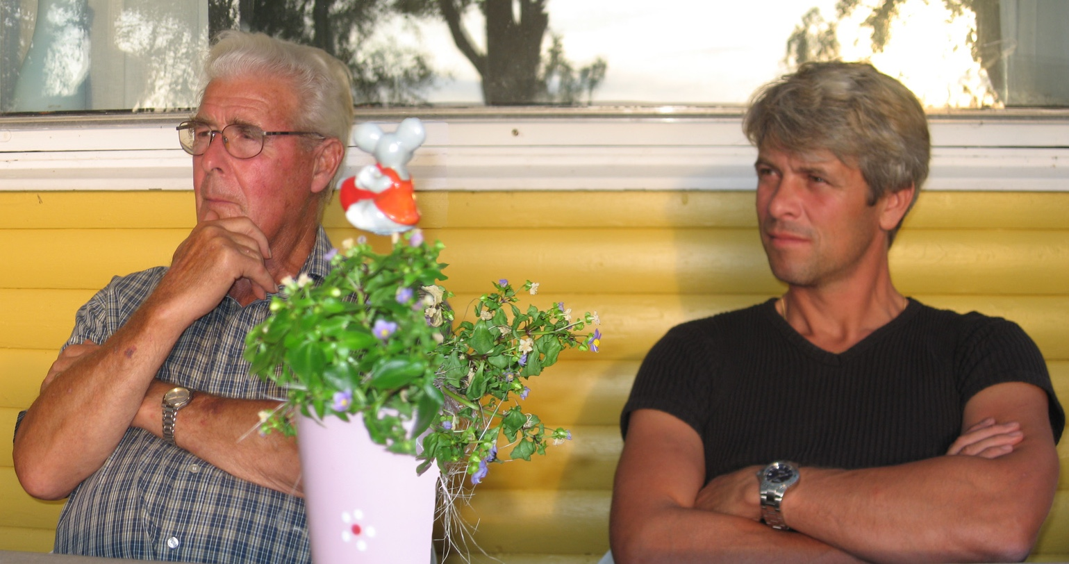 Släktkalas 2007